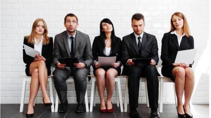 Jovens Muito Preparados Correm Este Risco Nas Seleções De Emprego