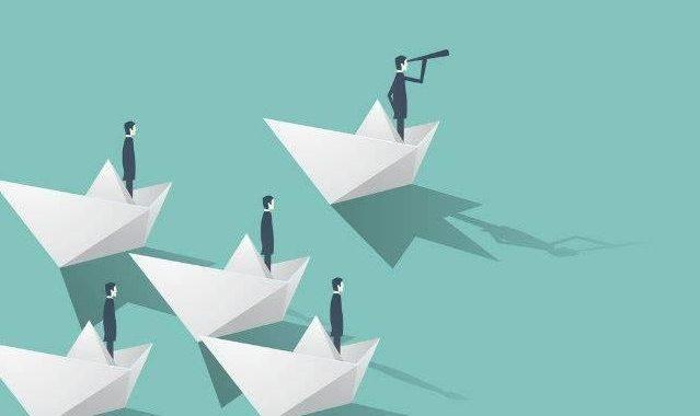 4 Coisas Para Fazer Agora Mesmo E Ser Um Líder Mais Produtivo