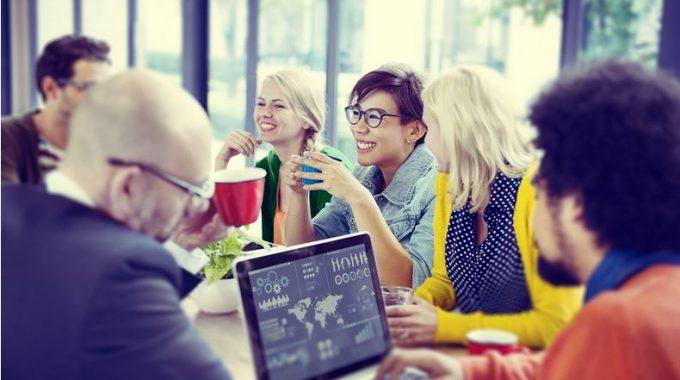 Transforme Sua Empresa De Dentro Para Fora