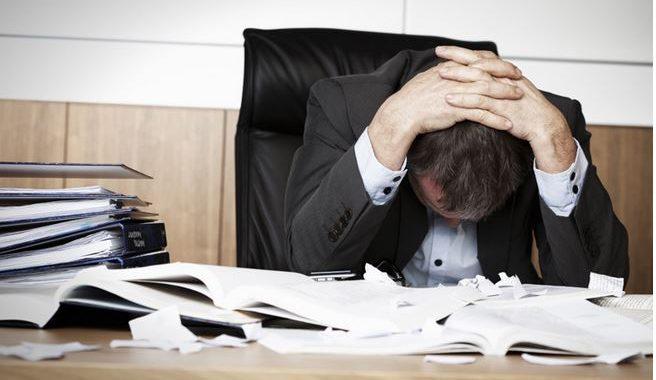 Por Que O Medo De Ser Demitido Prejudica A Produtividade Do Funcionário A Longo Prazo