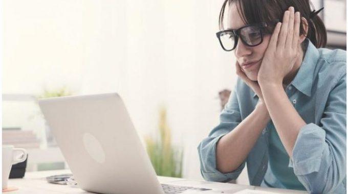 7 Medidas Para Tomar Se Você Está Sobrecarregada No Trabalho
