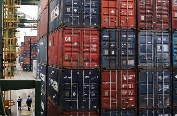 Brasil Perde Espaço No Comércio Global