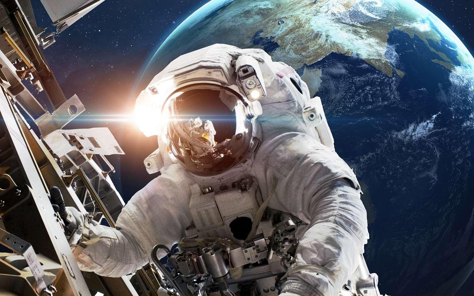 'Case Da NASA' é Pauta De Encontro Na IBE-FGV Americana