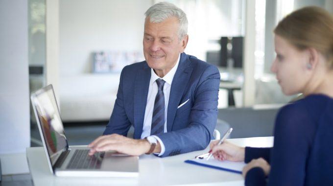 Como CEOs De Sucesso Abordam O Segundo Ato Da Gestão