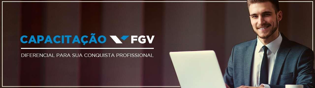 Capacitação FGV