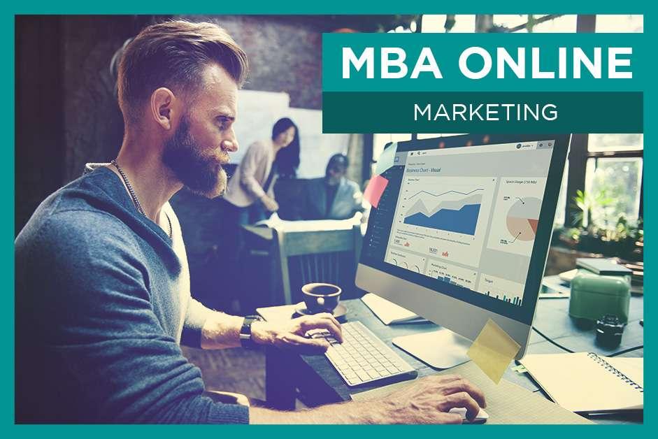 MBA ONLINE – MARKETING