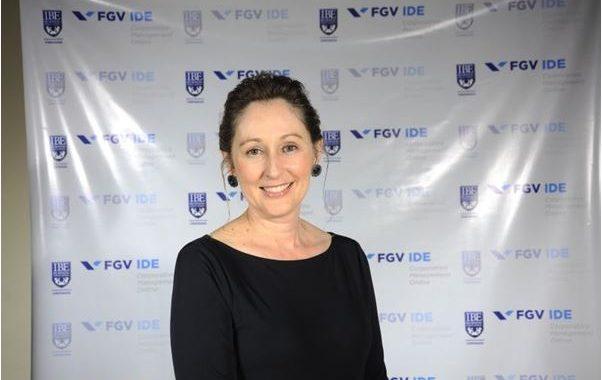 Professora Ligia Molina Participa Em Matéria Da Unimed Seguros