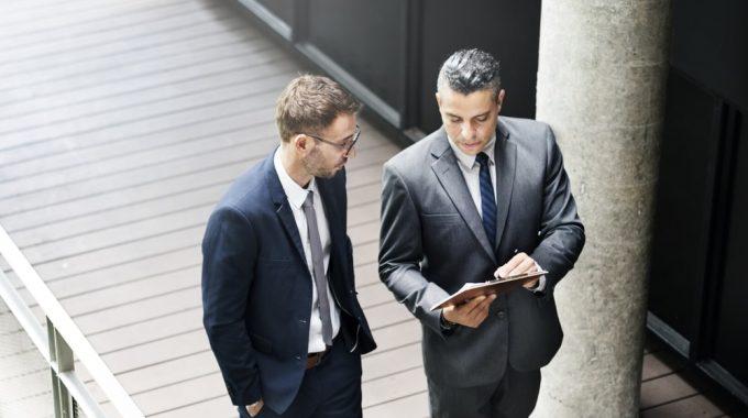 Executivo C-Level: Saiba O Passo A Passo Para Você Se Tornar Um!
