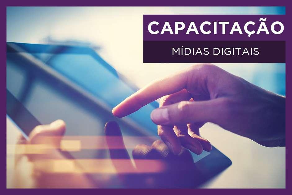 Capacitação Em Mídias Digitais