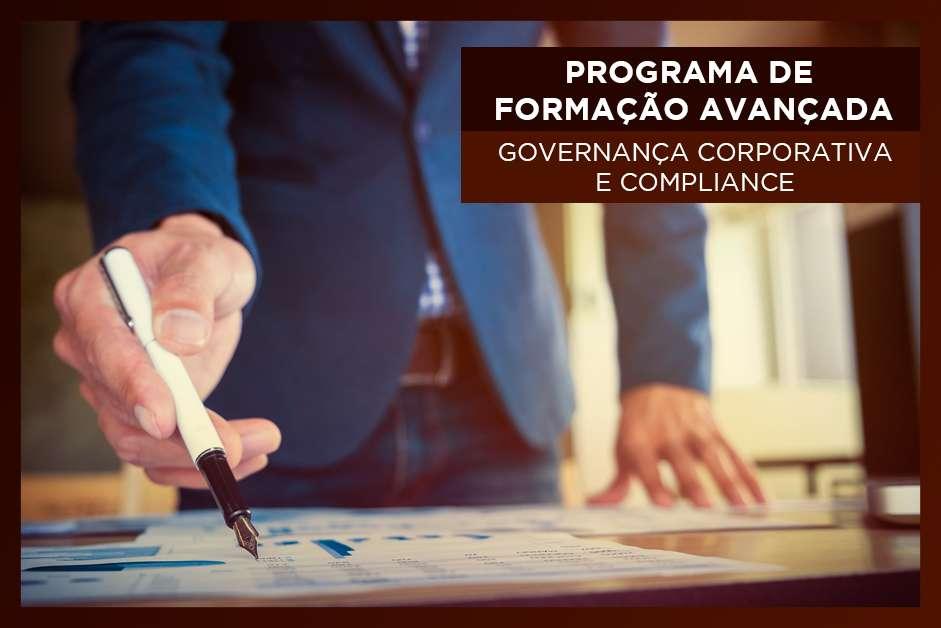 Governança Corporativa E Compliance