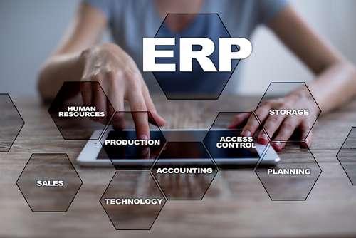 A Relação De Sucesso De Usar ERP Na Estratégia De Marketing