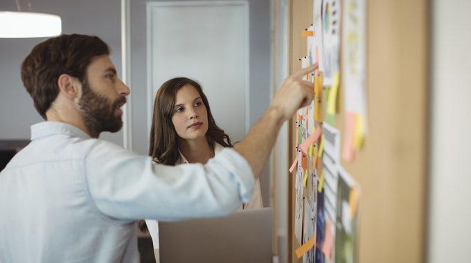 Aposente O Planejamento Estratégico Convencional