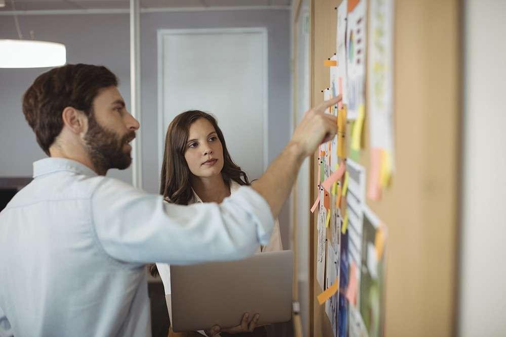 Como Fazer Um Bom Planejamento Empresarial Para Ter Um Ano Sem Sustos?