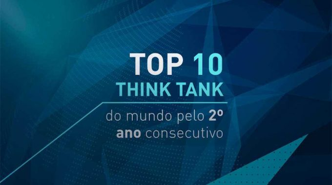 FGV é O 7º Melhor Think Tank Do Mundo