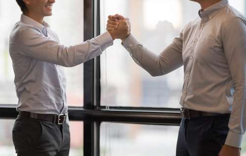 Sócios: Um Impacto Direto Na Saúde Da Sua Empresa