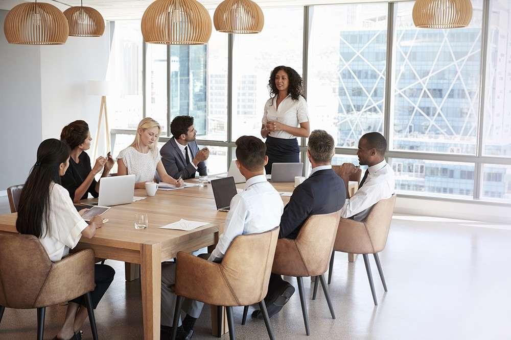 Como Formar Bons Líderes Na Corporação?