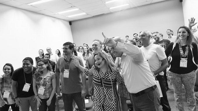 Jornada Empreendedora Da FGV Começa Em Jundiaí Com Tema #iniciativa