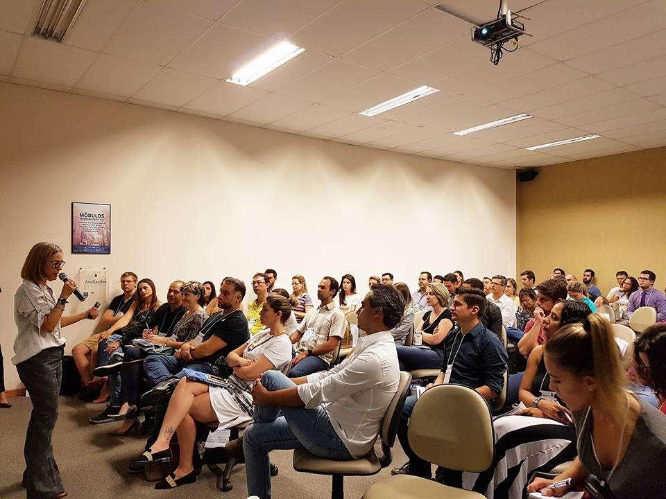 FGV Americana Recebe Jornada Empreendedora Sobre #resiliência