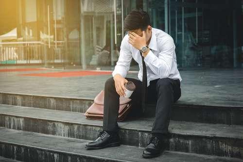 7 Razões Pelas Quais Você Não Conseguiu O Emprego