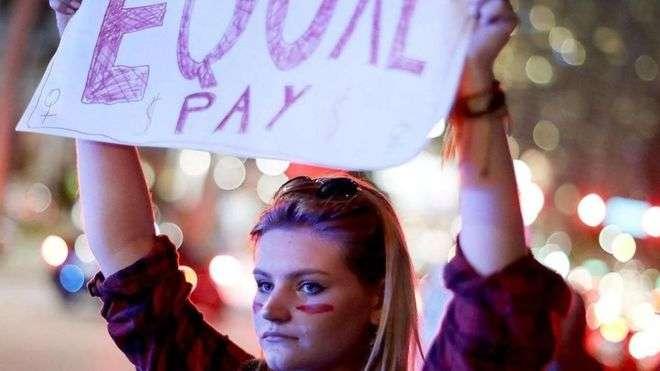As Lições Da Islândia No Combate à Diferença Salarial Entre Homens E Mulheres
