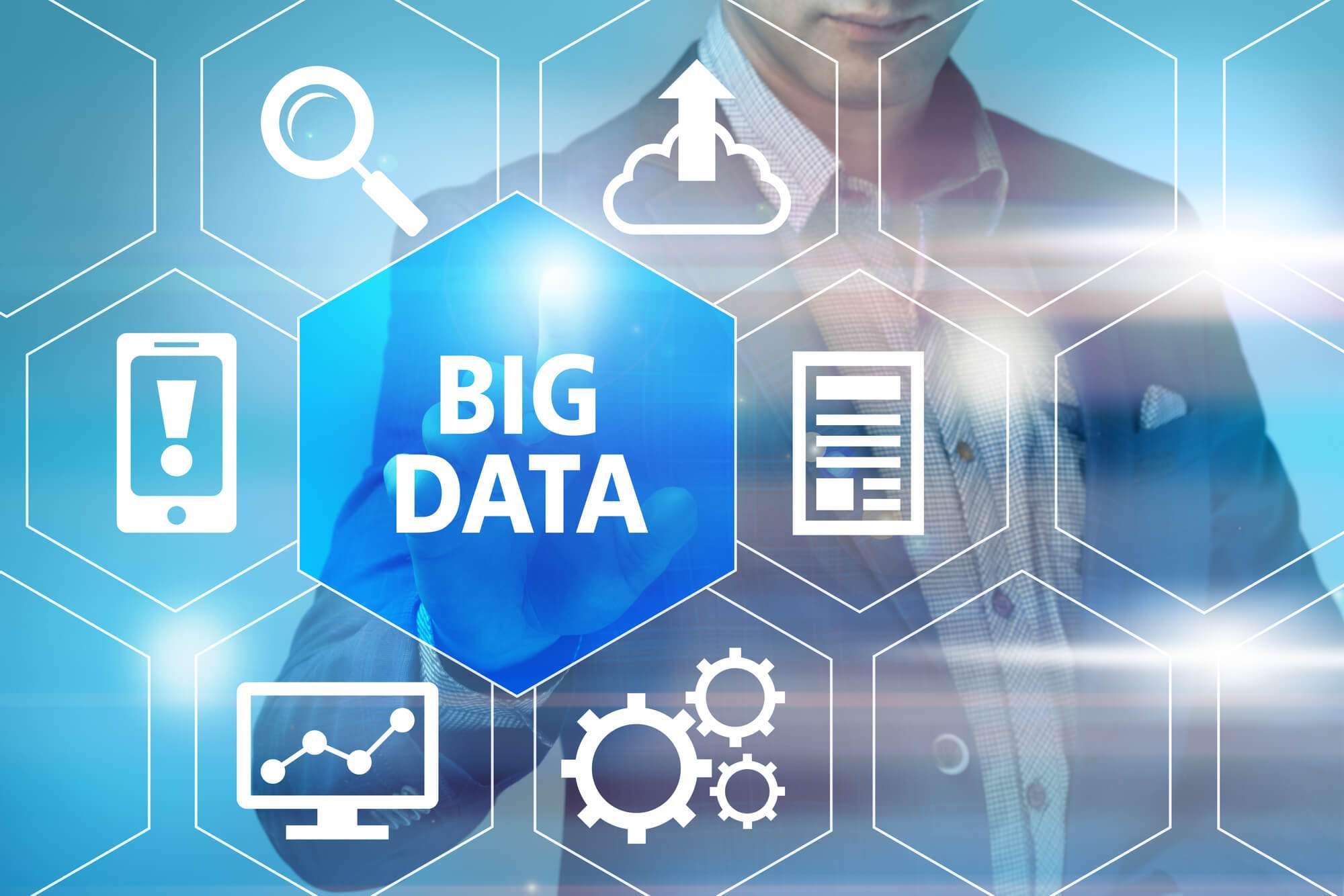 Conheça 5 Exemplos De Sucesso Com O Big Data Nas Empresas
