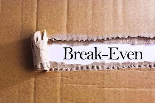 O Que é Break Even? Saiba Quando O Seu Empreendimento Vai Fazer Sentido Financeiro