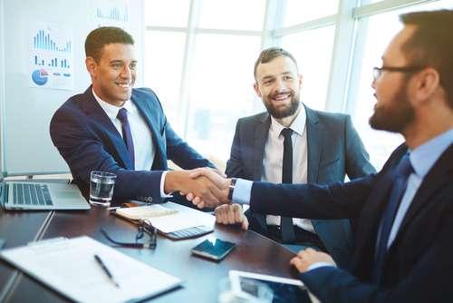 FGV Campinas Recebe CEOs Para Debater Negociação Em Ambientes Disruptivos