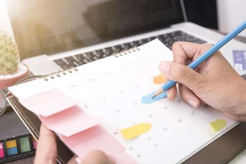 Como Fazer Uma Escala De Trabalho Na Prática?