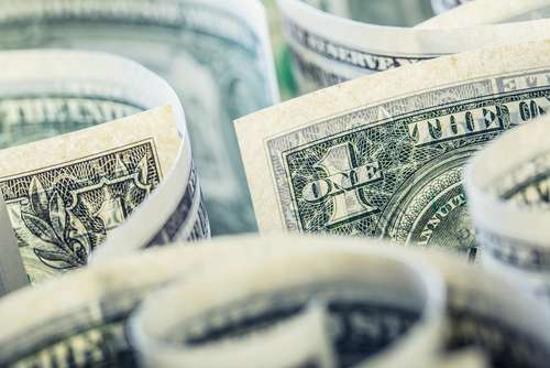 Dolar Cambio