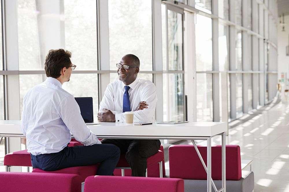 Como Dar Feedbacks Efetivos Para Seus Funcionários?