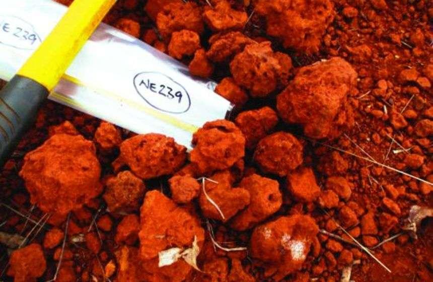 Exportação De Bauxita Tem Queda De 27% No Acumulado Do Ano