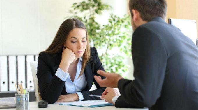 4 Sinais De Que Você Precisa Dispensar Um Cliente