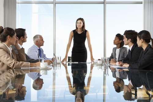 Cursos Voltados Para CEOs