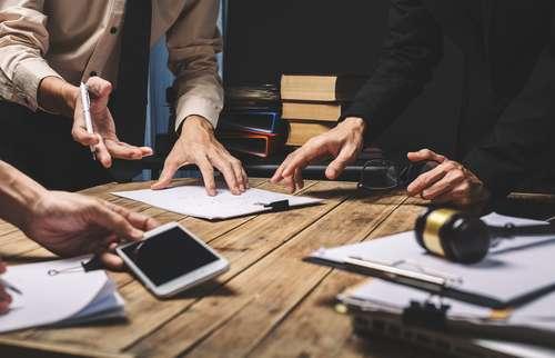 IBE Conveniada FGV Campinas Participa Da 1ª Jornada De Direito Empresarial