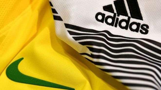 Messi, CR7 E Alemanha Fora Da Copa Do Mundo: Entenda O Que Isso Significa Para Adidas E Nike