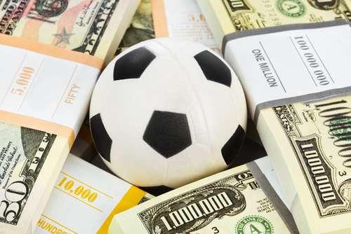 Mercado Financeira E Copa Do Mundo