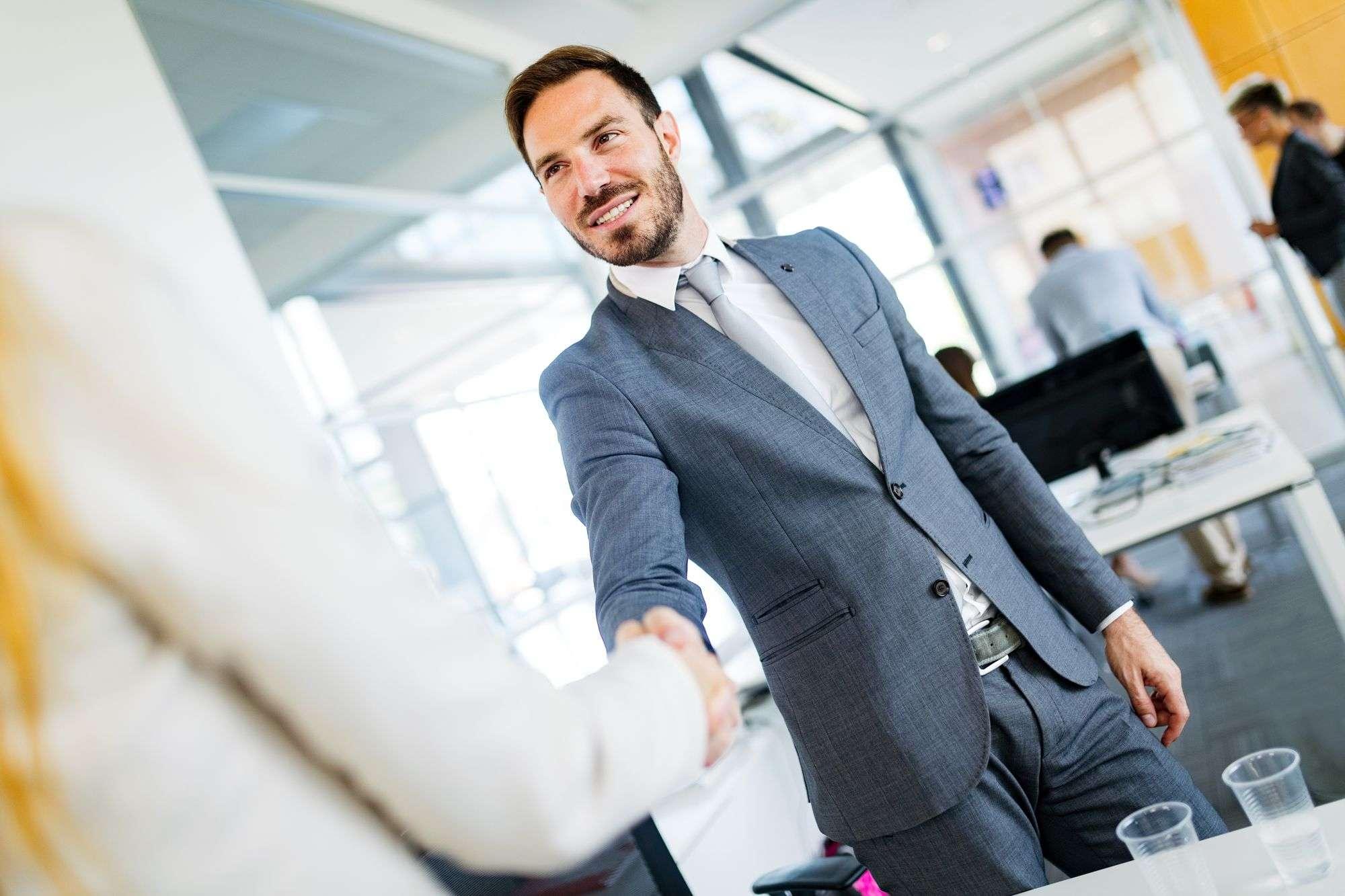 Quer Aumentar Suas Chances De Ser Efetivado? Invista Em Um MBA!