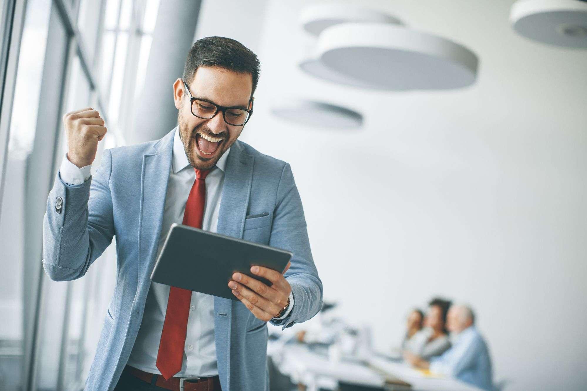 Quer Aumentar Seu Salário Em 31%? Invista Em Um MBA De Qualidade