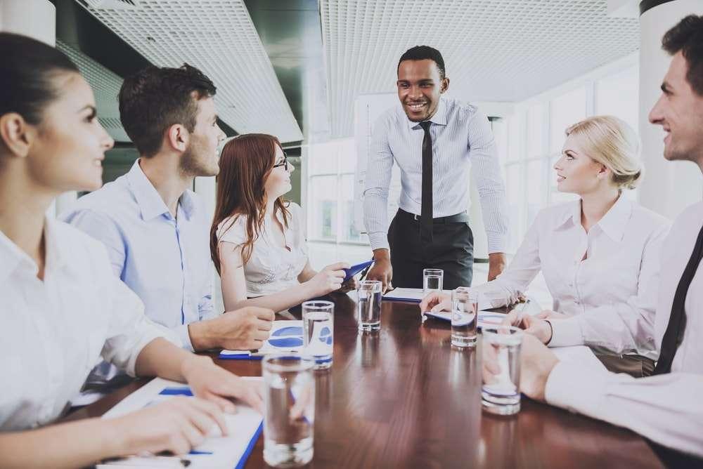 Como Ser Líder Em Vez De Chefe E Por Que Isso é Importante