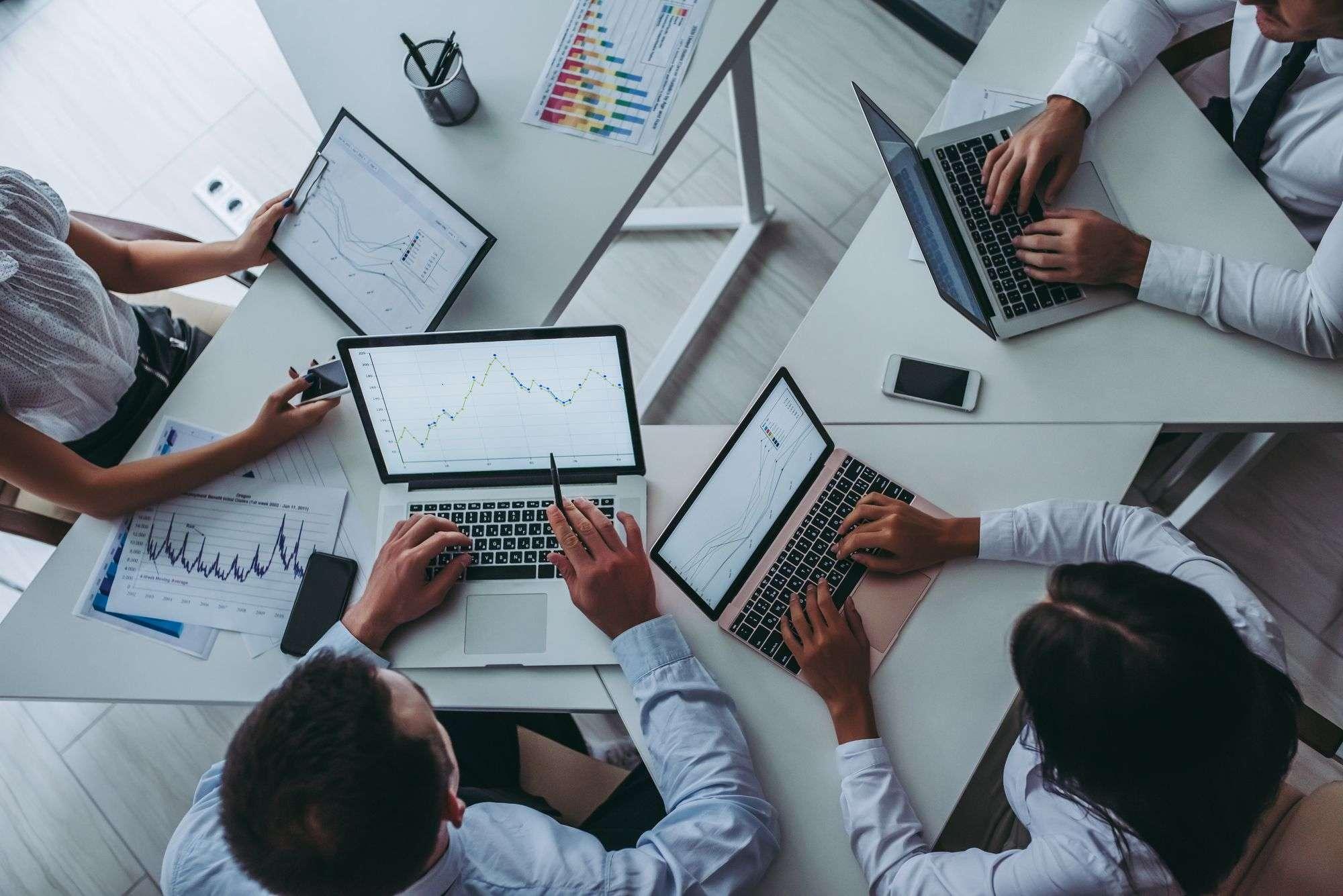 Finanças Corporativas: Como Fazer Uma Gestão Eficiente