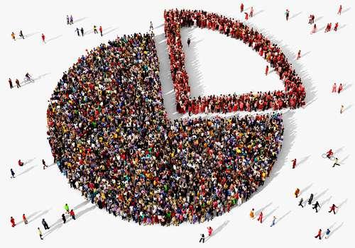 Segmentação: A Prática De Escolher Os Clientes Certos