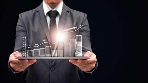 As 6 Maneiras De Fazer Uma Empresa Crescer