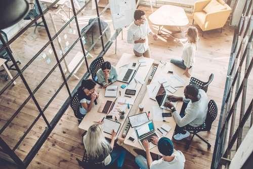 Coworkings De Saúde Oferecem Flexibilidade E Facilidade A Profissionais