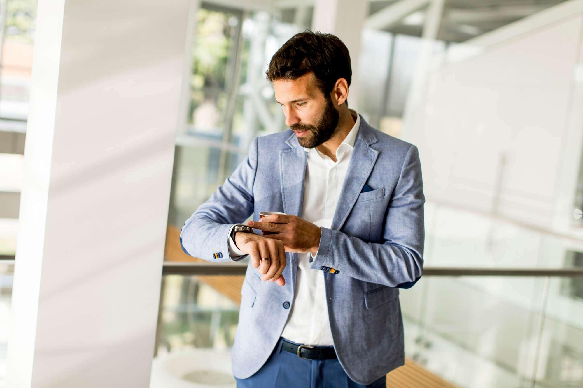 Conheça 9 Dicas De Gerenciamento De Tempo Para CEOs