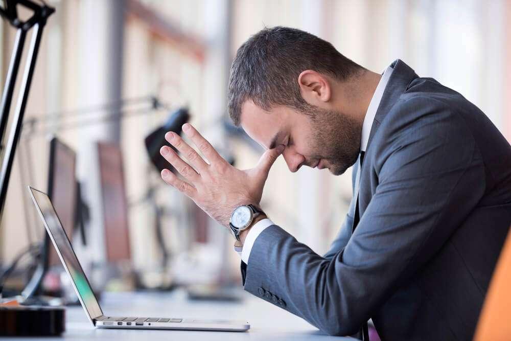 Como Evitar Que CEOs E Executivos Sofram Da Síndrome De Burnout?