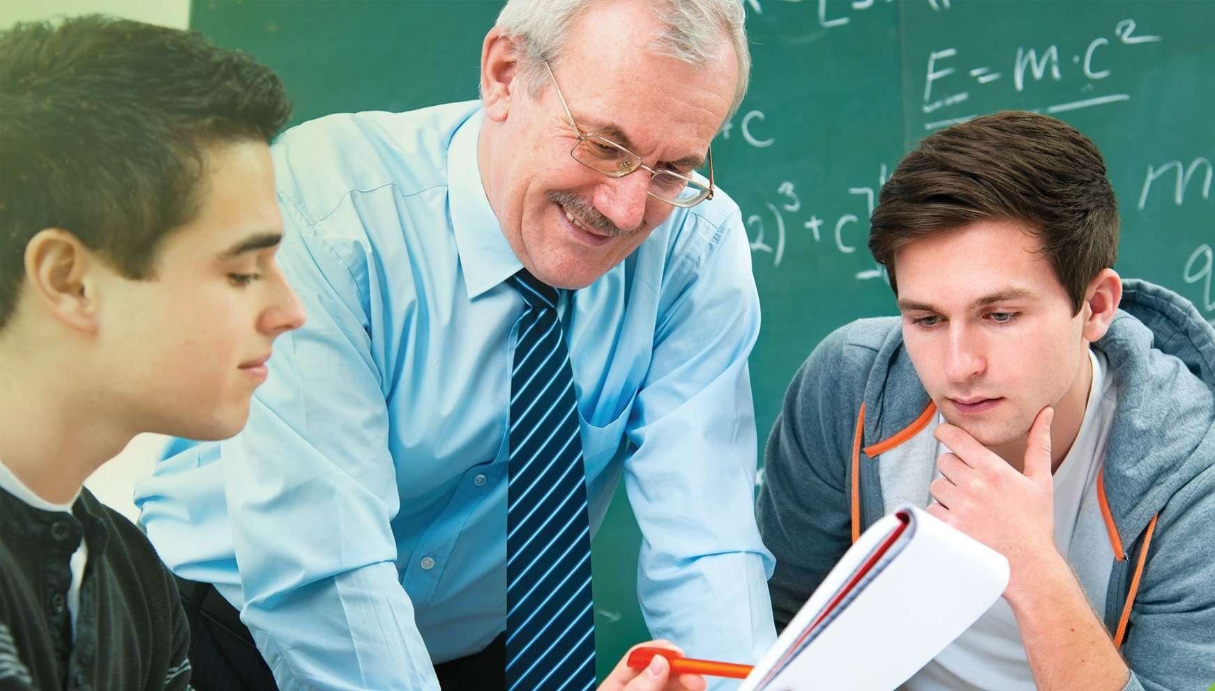 Confira 9 Dicas Para Melhorar Produtividade Dos Professores