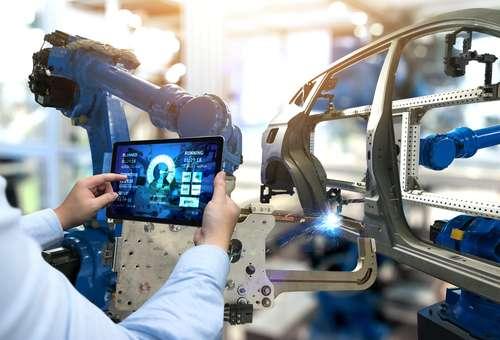 Indústria 4.0: Como A Gestão Industrial Traz Novas Oportunidades E Tendências?