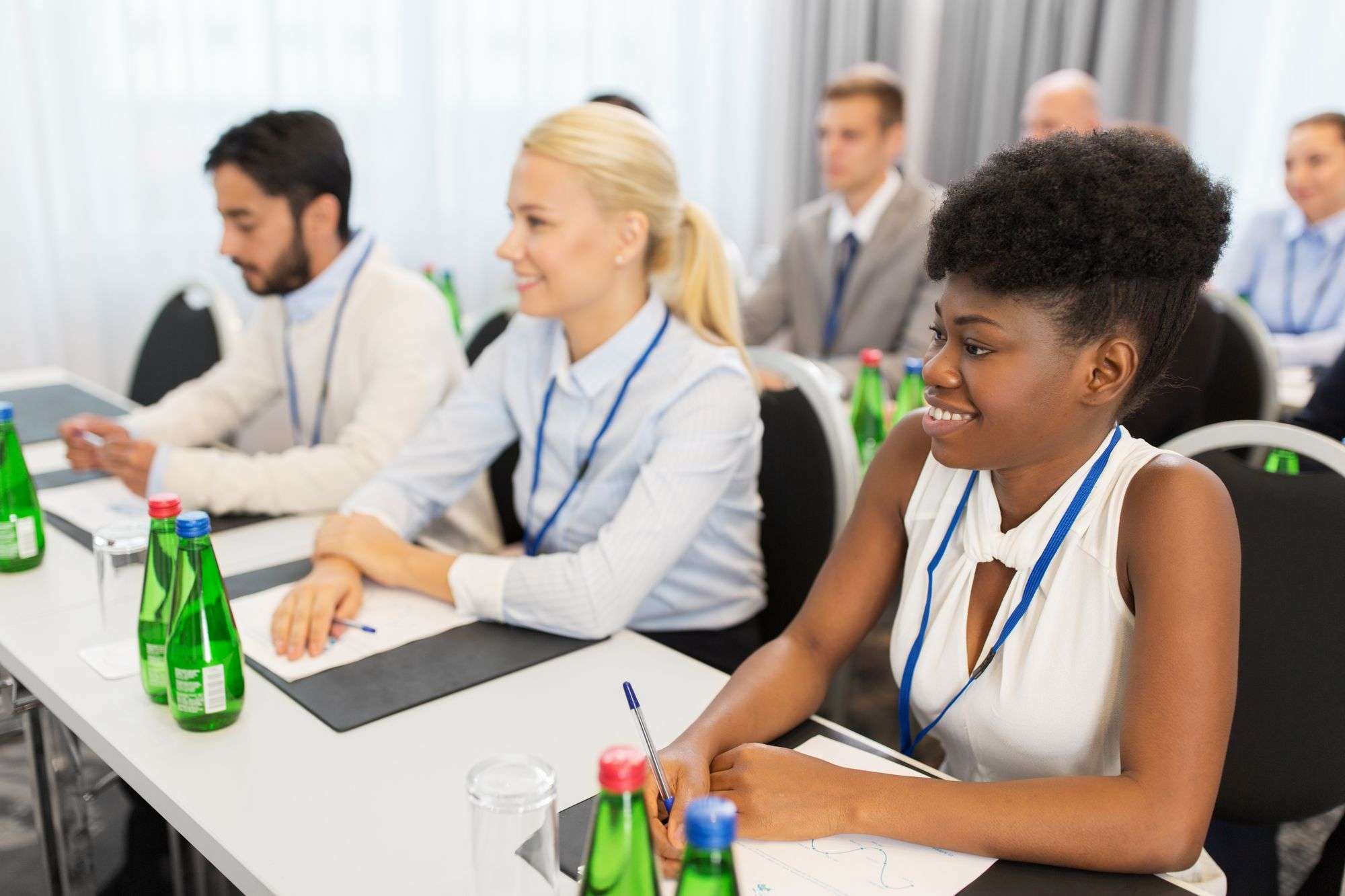 Educação Executiva: 8 Benefícios Para Sua Formação Profissional