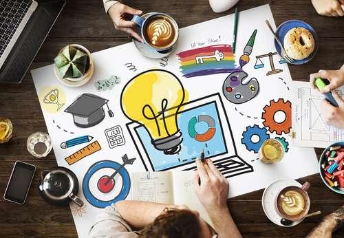 O Futuro Do Trabalho Humano é A Imaginação, A Criatividade E A Estratégia
