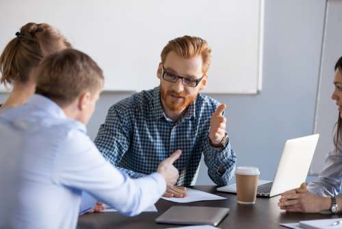 Usar Intuição No Trabalho Pode Ajudar A Tomar Decisões Melhores